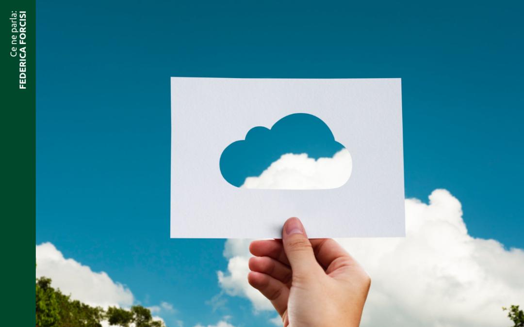 Above the fold: regole per l'email marketing di una soluzione Cloud