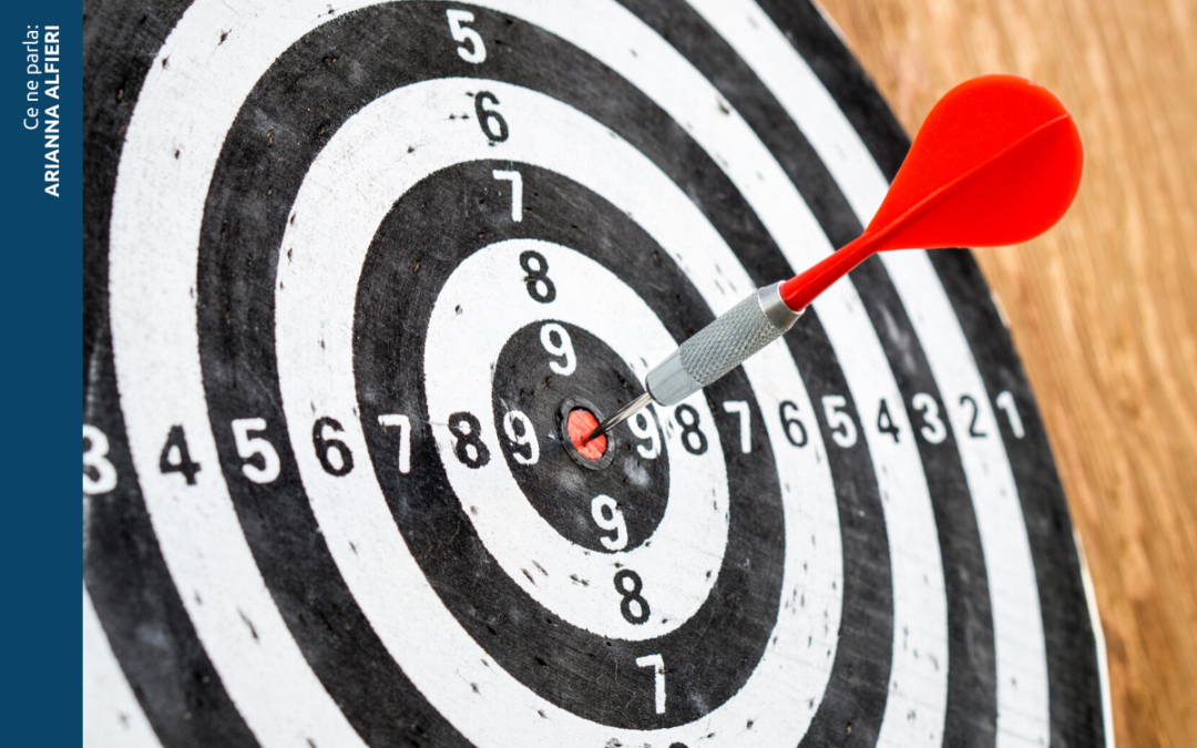 Profilazione del target nell'ICT: come seleziono i Prospect per determinati requisiti?