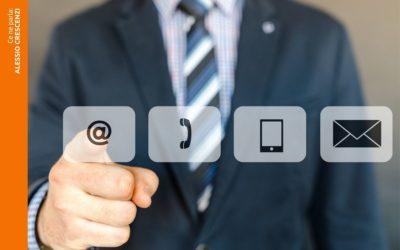 Lead Nurturing ICT: basta mandare delle e-mail?
