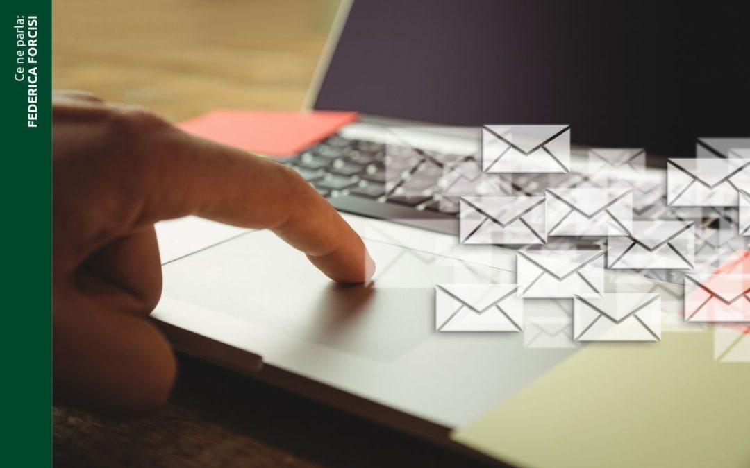Mailing List ICT e disiscrizione: quando preoccuparsi?