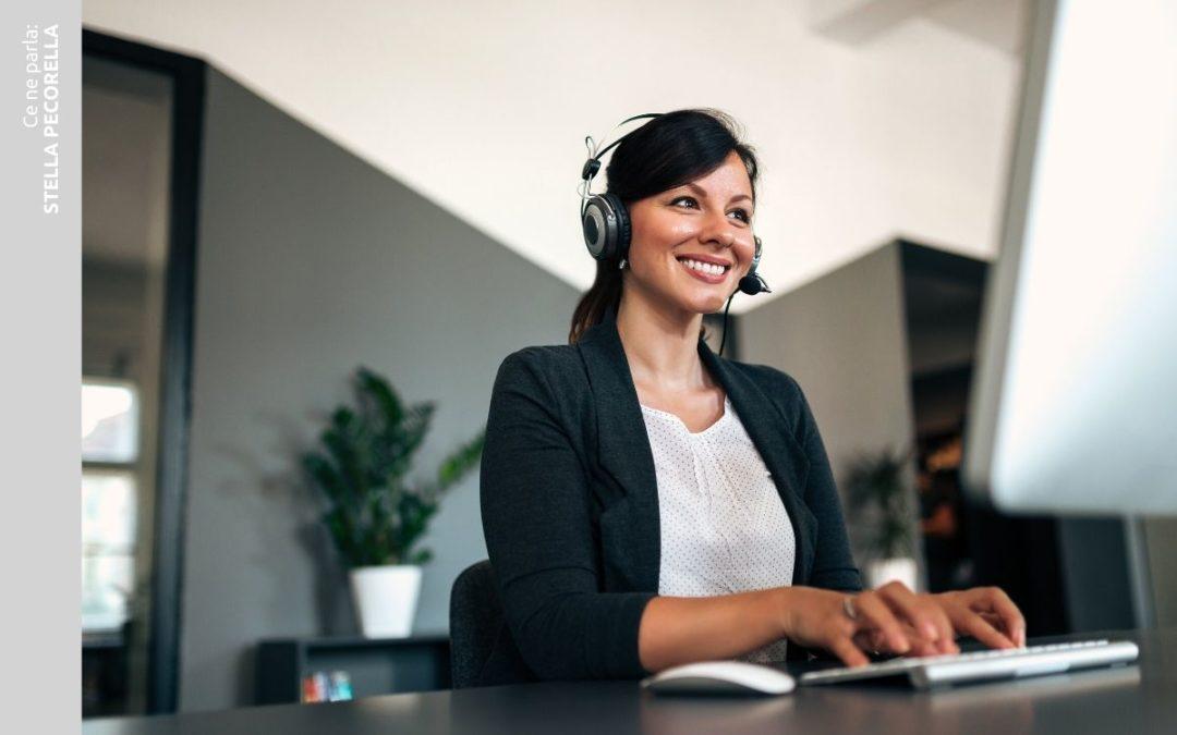 Chiamate commerciali nell'ICT: come essere efficaci