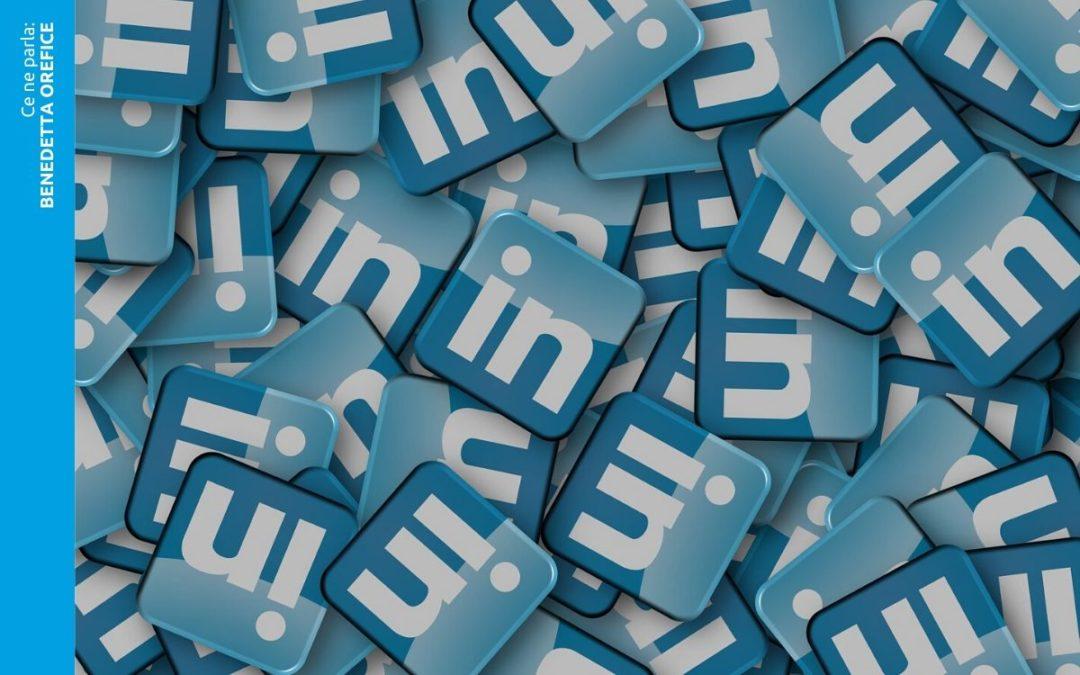 Ottimizzare la pagina aziendale LinkedIn: 3 accorgimenti per imprese ICT