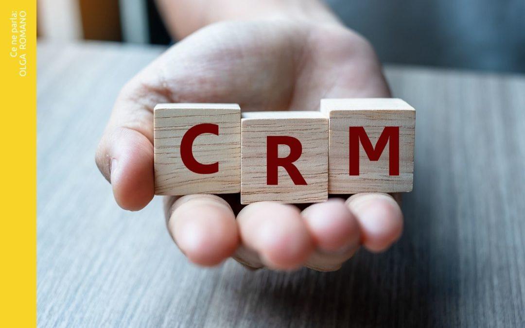 Strategie marketing per aziende ICT: l'importanza del CRM