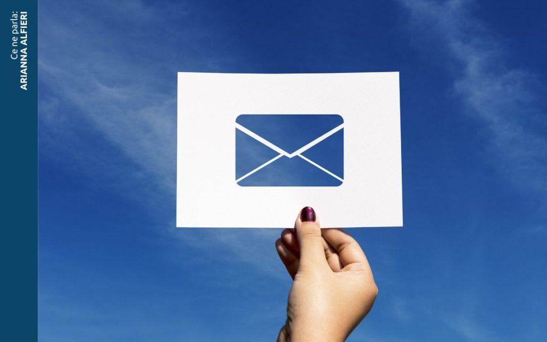 E-mail commerciali per soluzioni ICT: come massimizzarne l'efficacia