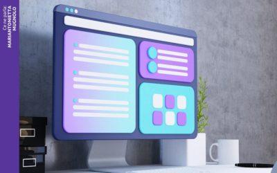 I 5 pilastri nella progettazione di un buon sito web per imprese ICT