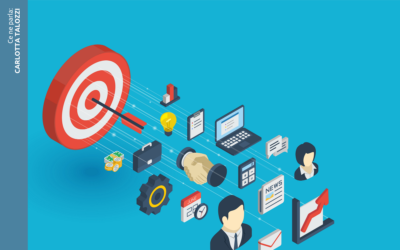 Strategia digitale integrata: come comunicare online