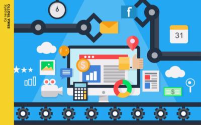 Marketing Automation: cos'è e quali vantaggi offre
